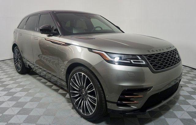 Land Rover Scottsdale >> 2018 Land Rover Range Rover Velar Suv For Sale Scottsdale Az 66 900 Motorcar Com