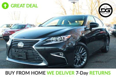 Used Lexus Es Woodbridge Township Nj