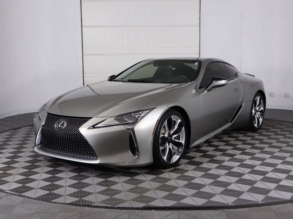 2020 Lexus LC 500 Review: Everything You Need To Know   768x1024