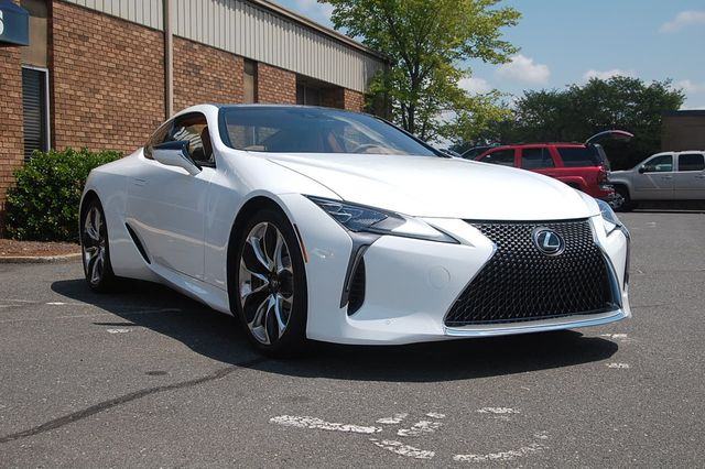 2018 Lexus LC LC 500 RWD Coupe for Sale Rock Hill, SC