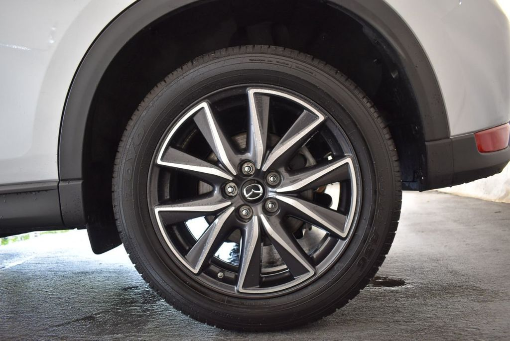 2018 Mazda CX-5 Grand Touring FWD - 18025428 - 10