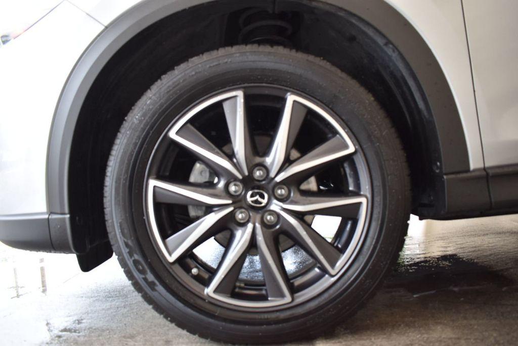 2018 Mazda CX-5 Grand Touring FWD - 18025428 - 11