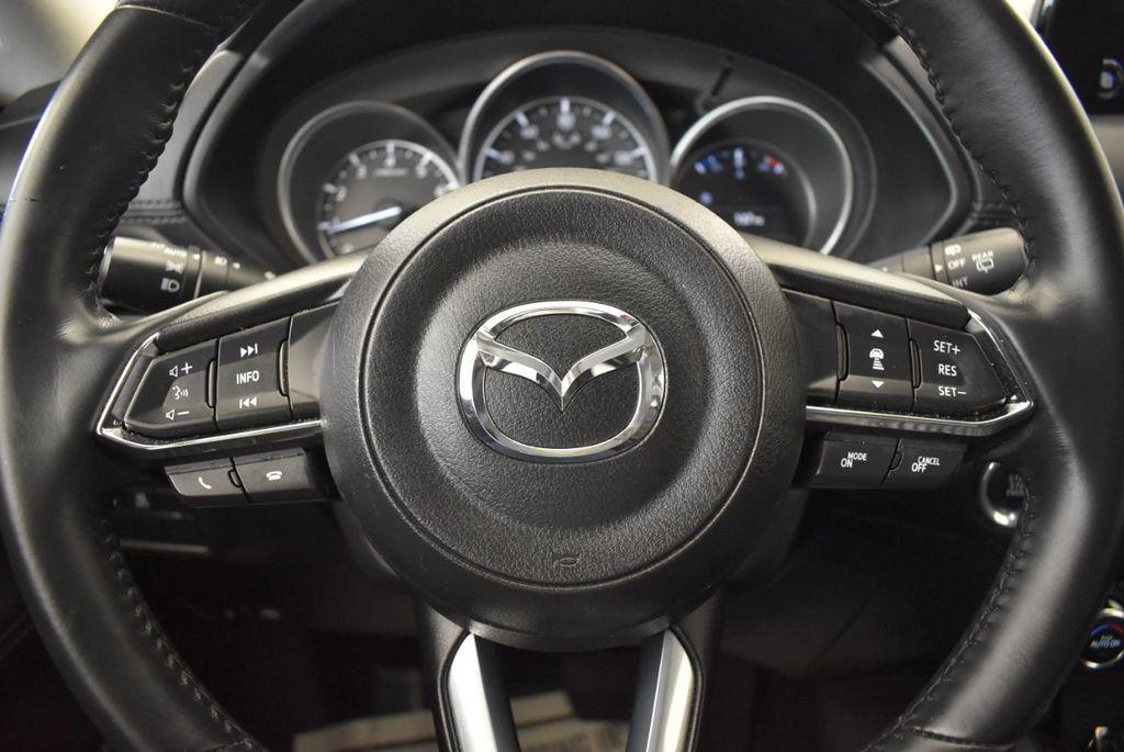 2018 Mazda CX-5 Grand Touring FWD - 18025428 - 17