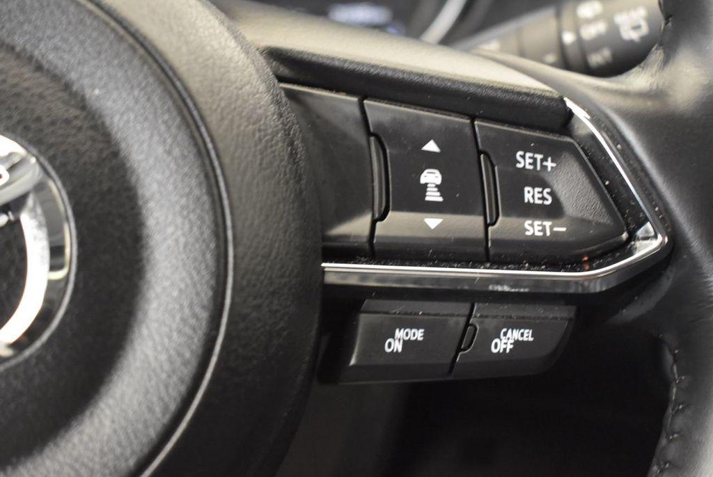 2018 Mazda CX-5 Grand Touring FWD - 18025428 - 18