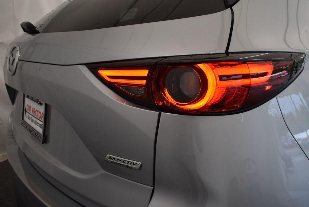 2018 Mazda CX-5 Grand Touring FWD - 18025428 - 1