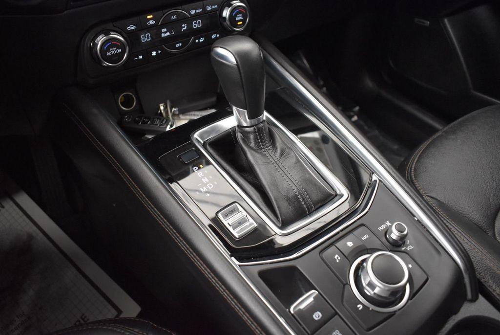 2018 Mazda CX-5 Grand Touring FWD - 18025428 - 21