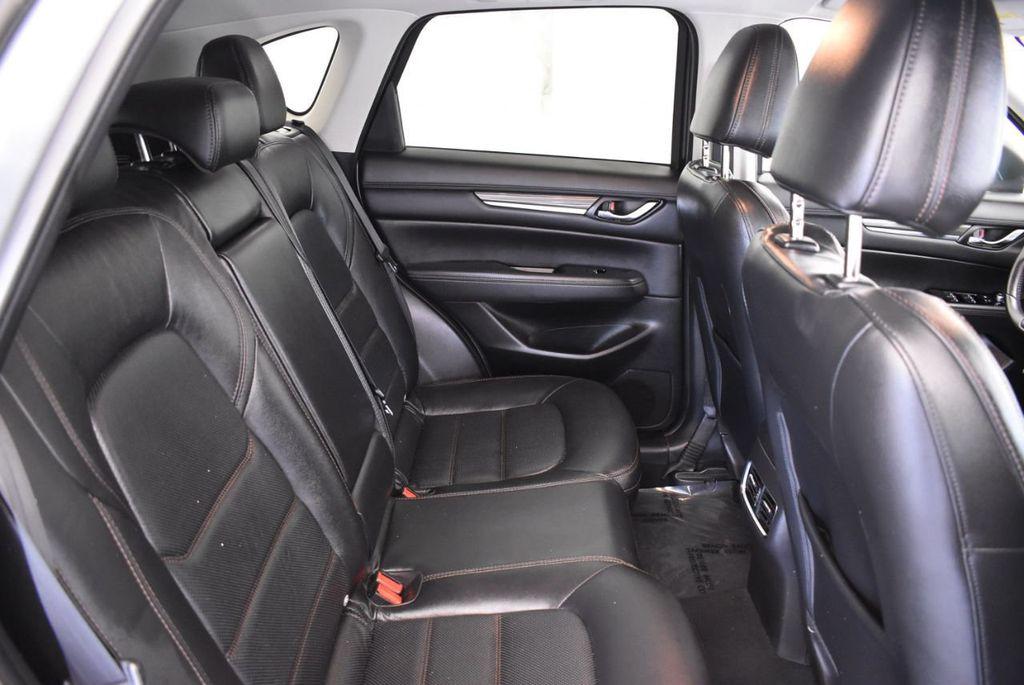 2018 Mazda CX-5 Grand Touring FWD - 18025428 - 22