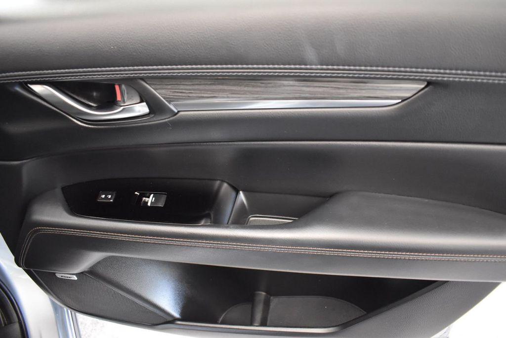 2018 Mazda CX-5 Grand Touring FWD - 18025428 - 25