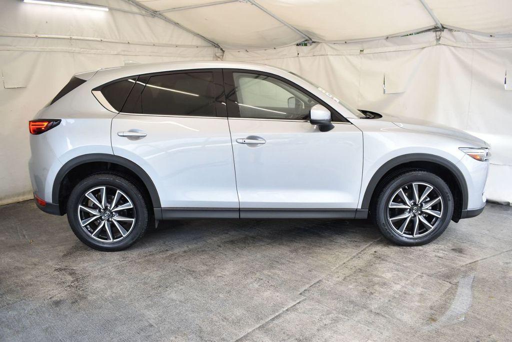 2018 Mazda CX-5 Grand Touring FWD - 18025428 - 2