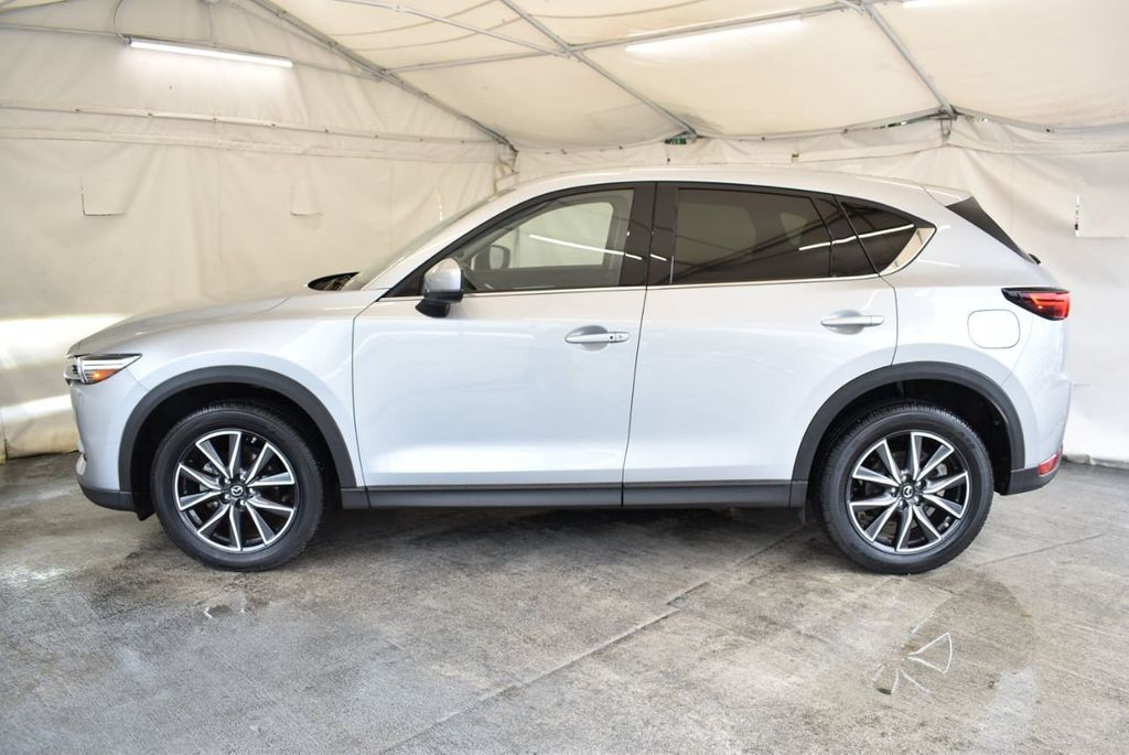 2018 used mazda cx-5 grand touring fwd at car factory outlet serving