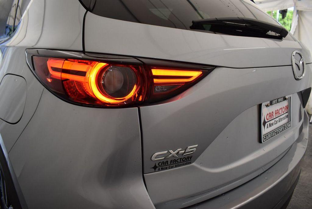 2018 Mazda CX-5 Grand Touring FWD - 18025428 - 6