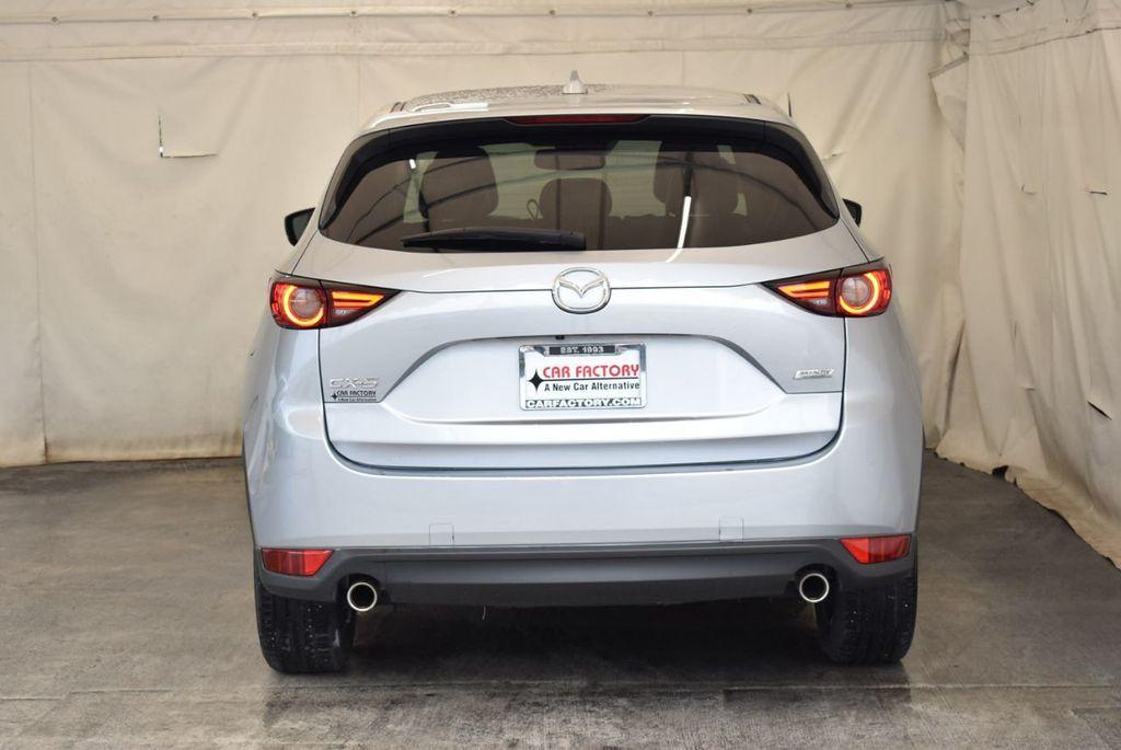 2018 Mazda CX-5 Grand Touring FWD - 18025428 - 7
