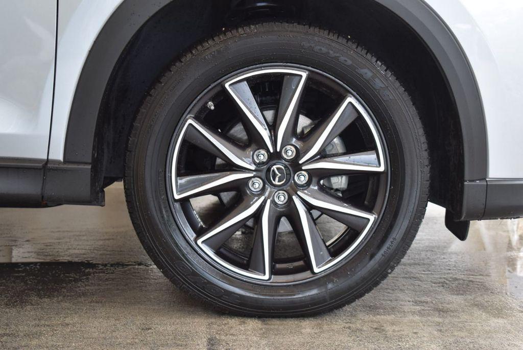 2018 Mazda CX-5 Grand Touring FWD - 18025428 - 8