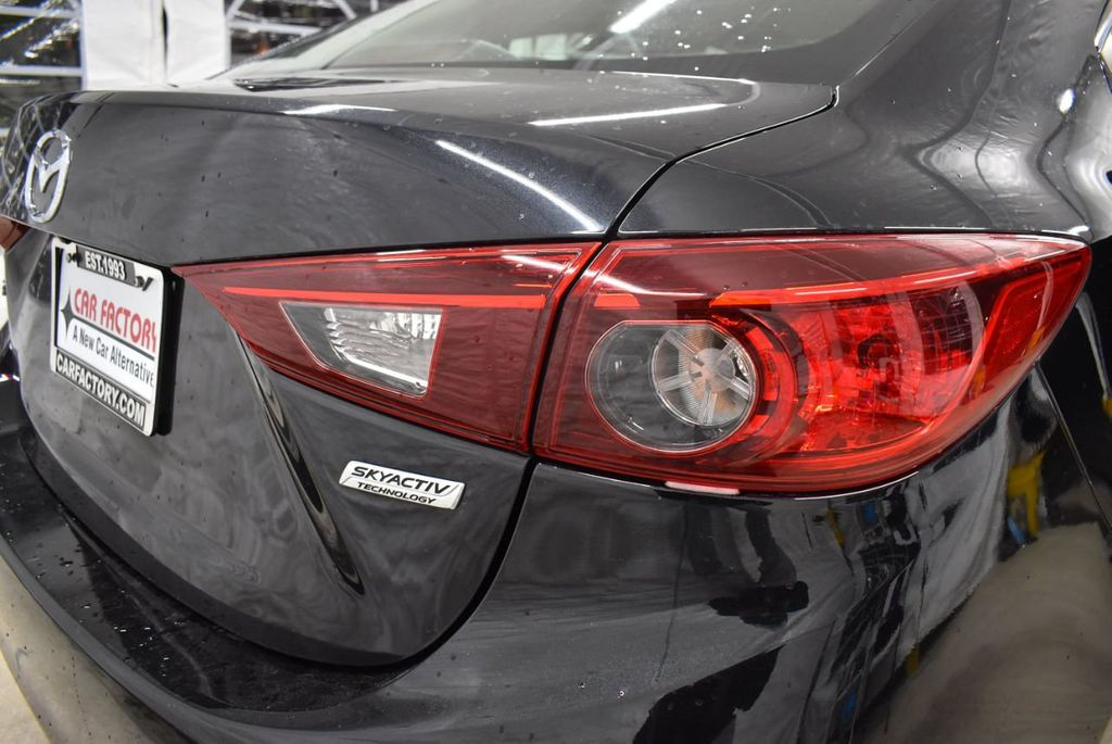 2018 Mazda Mazda3 4-Door SPORT - 18415823 - 1