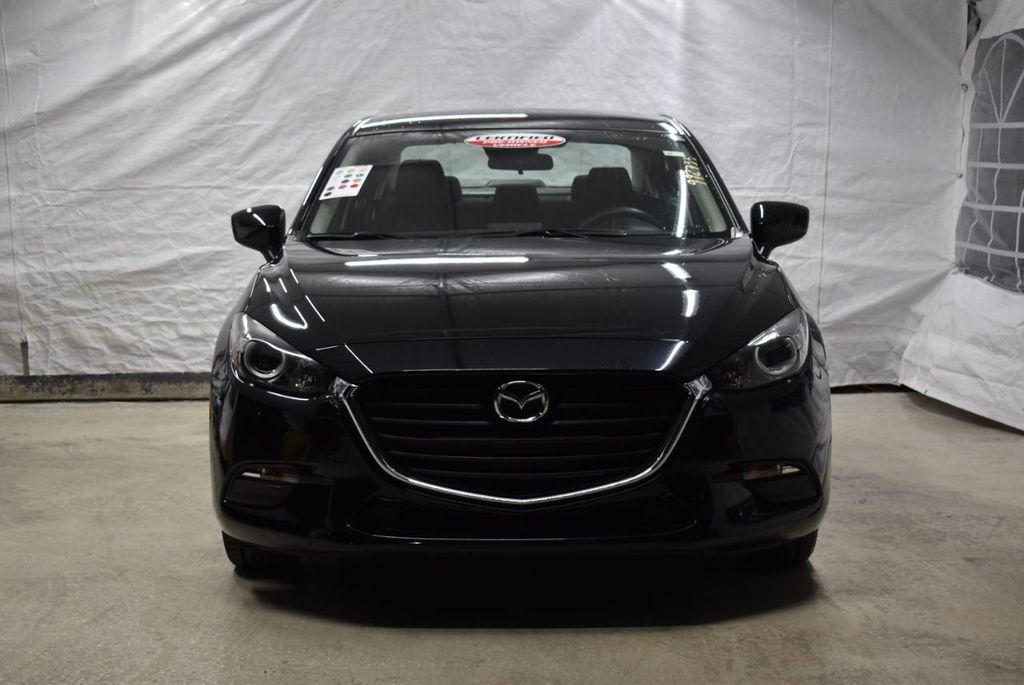 2018 Mazda Mazda3 4-Door SPORT - 18415823 - 2