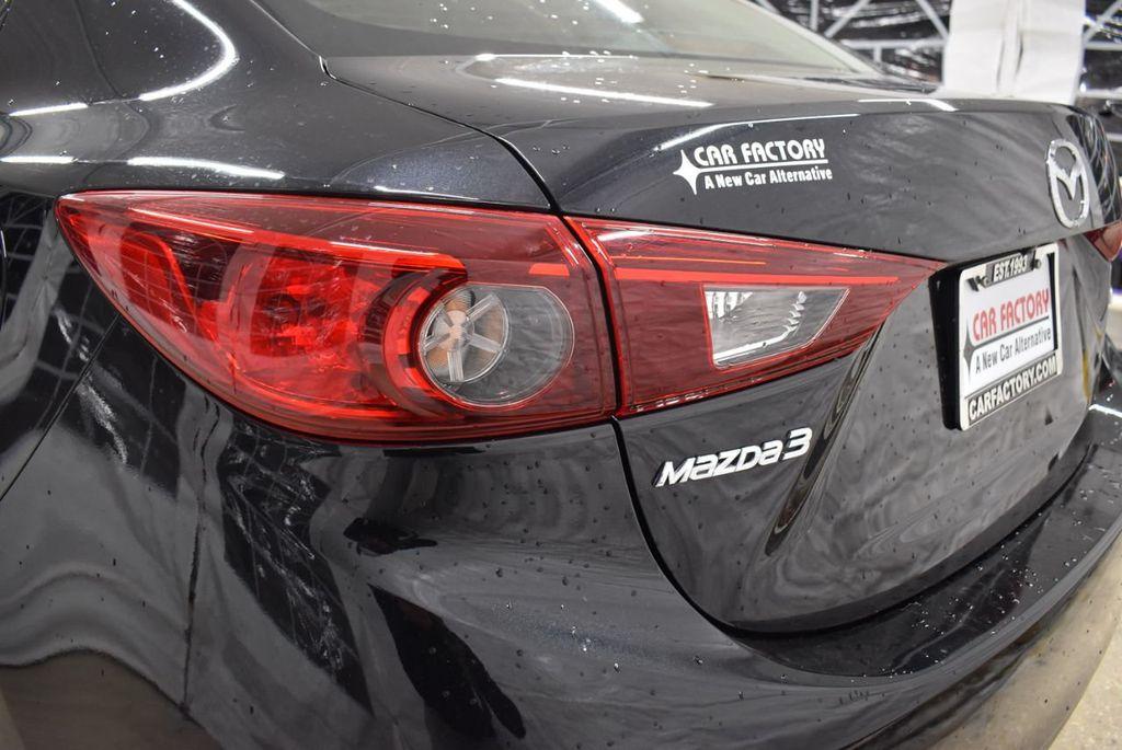 2018 Mazda Mazda3 4-Door SPORT - 18415823 - 4