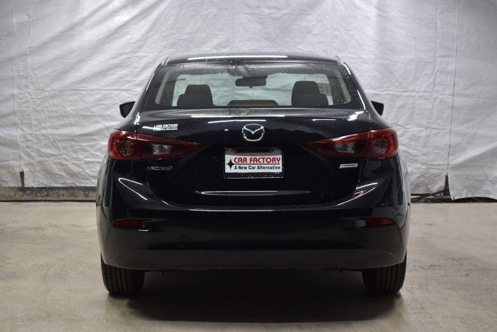 2018 Mazda Mazda3 4-Door SPORT - 18415823 - 5