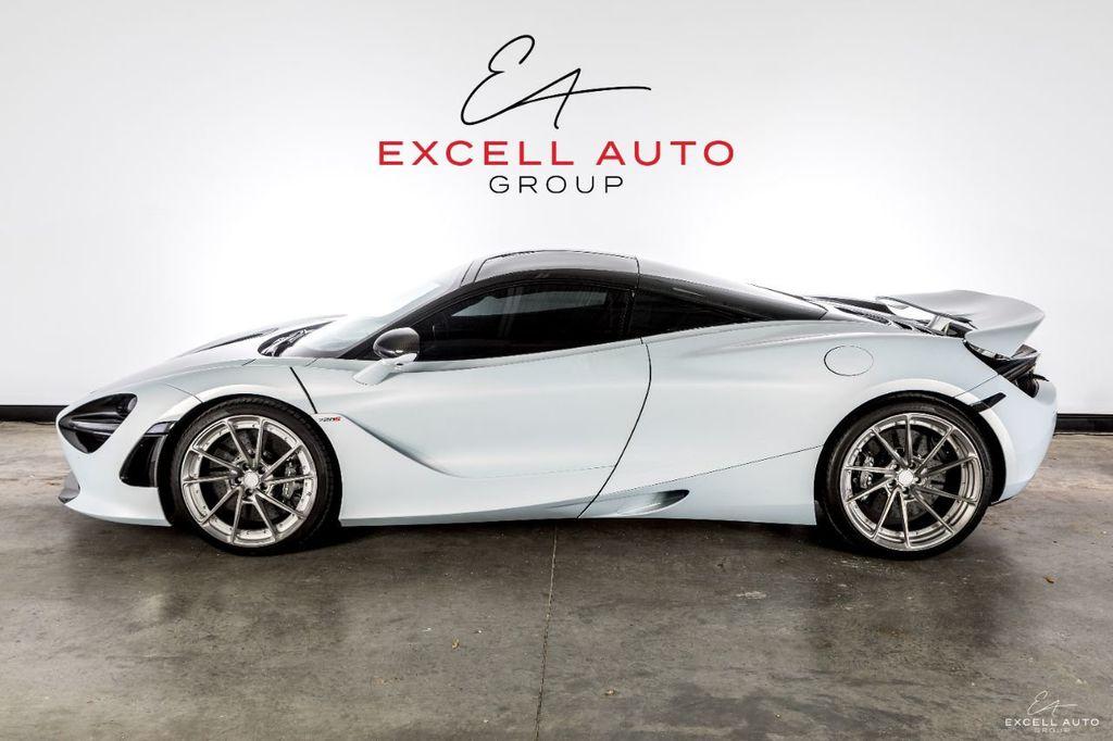 2018 McLaren 720S Luxury Coupe - 17517189 - 14