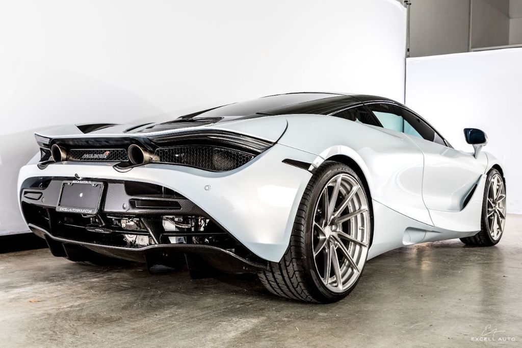 2018 McLaren 720S Luxury Coupe - 17517189 - 18