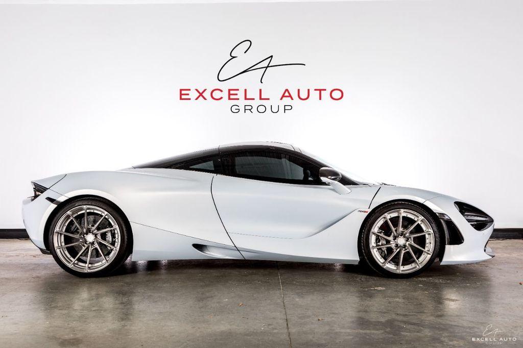 2018 McLaren 720S Luxury Coupe - 17517189 - 1