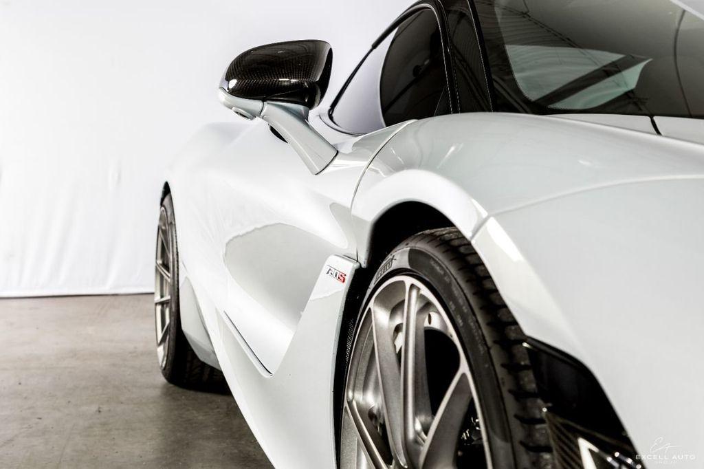 2018 McLaren 720S Luxury Coupe - 17517189 - 21