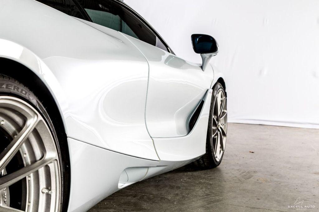 2018 McLaren 720S Luxury Coupe - 17517189 - 22