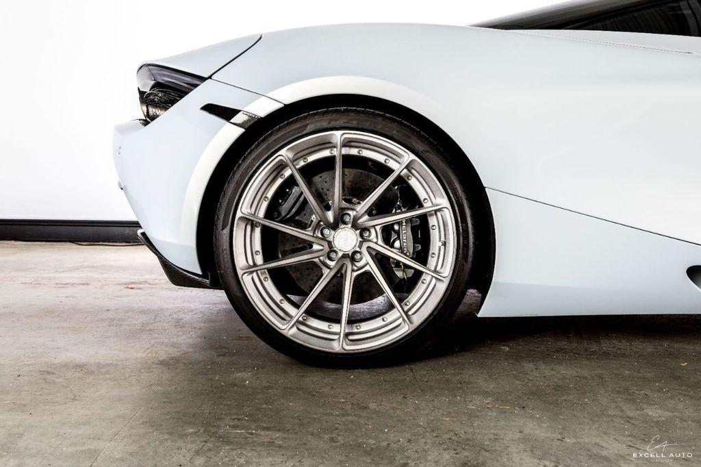 2018 McLaren 720S Luxury Coupe - 17517189 - 24