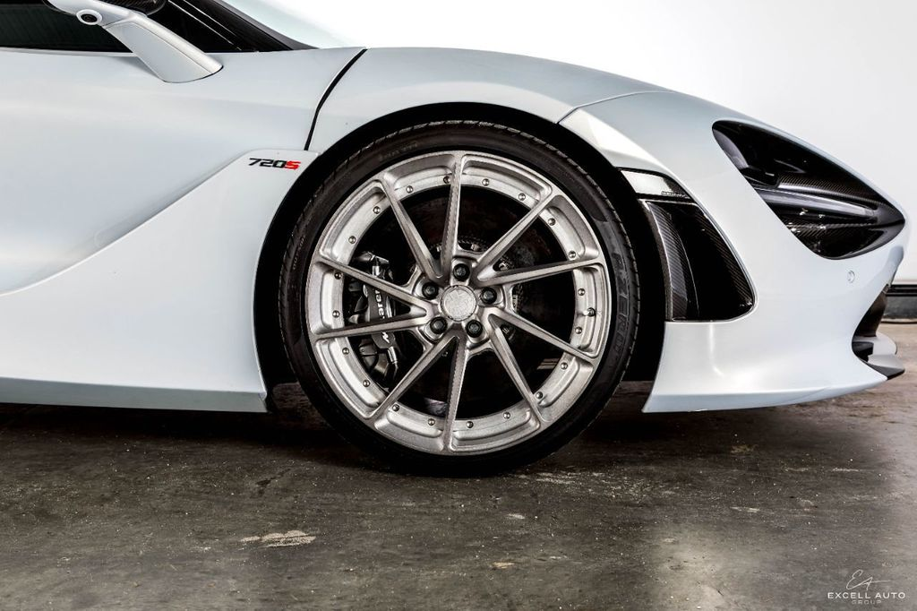 2018 McLaren 720S Luxury Coupe - 17517189 - 27