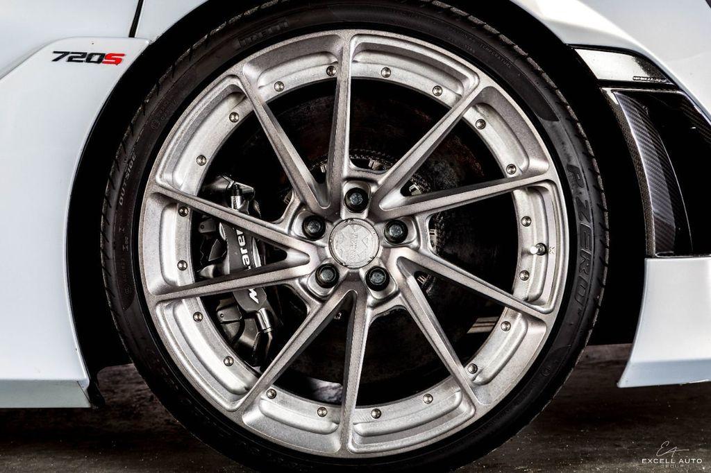 2018 McLaren 720S Luxury Coupe - 17517189 - 28