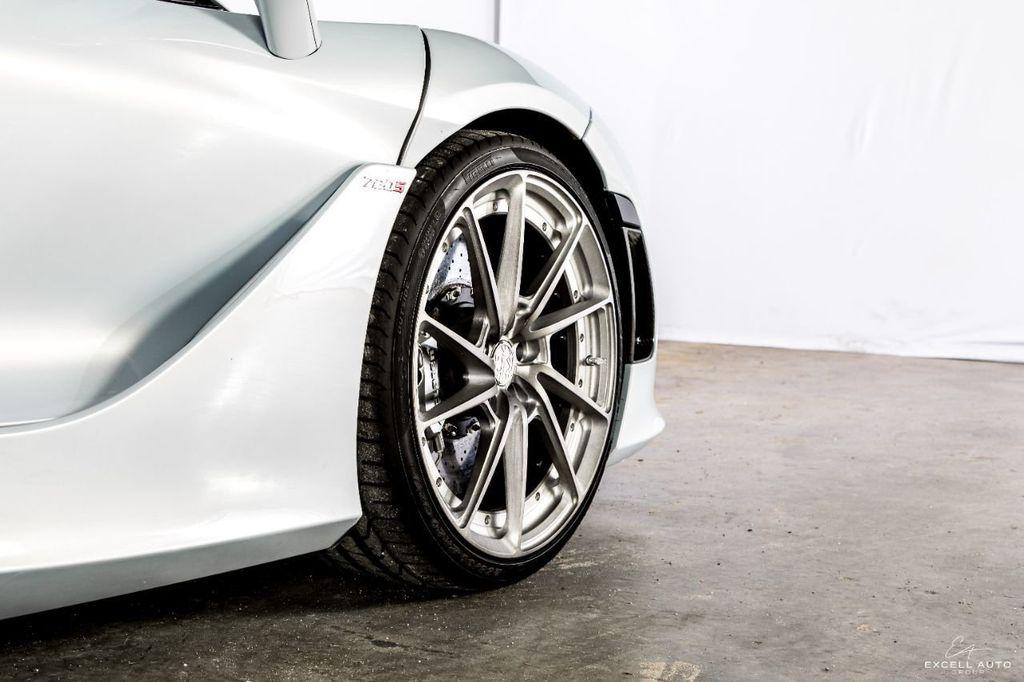 2018 McLaren 720S Luxury Coupe - 17517189 - 29