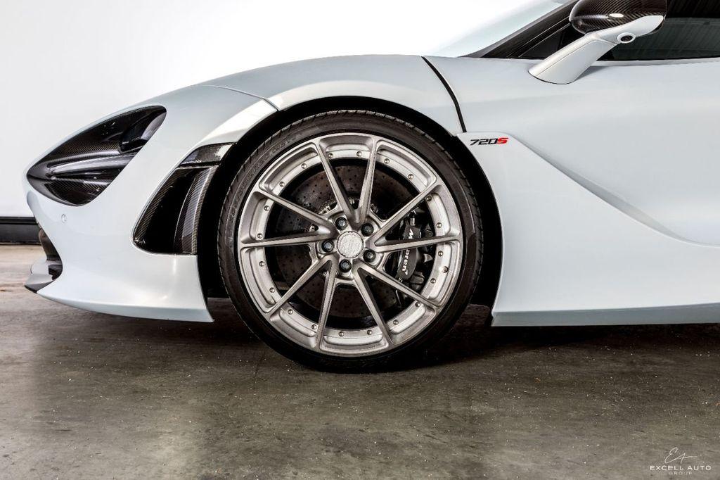 2018 McLaren 720S Luxury Coupe - 17517189 - 30