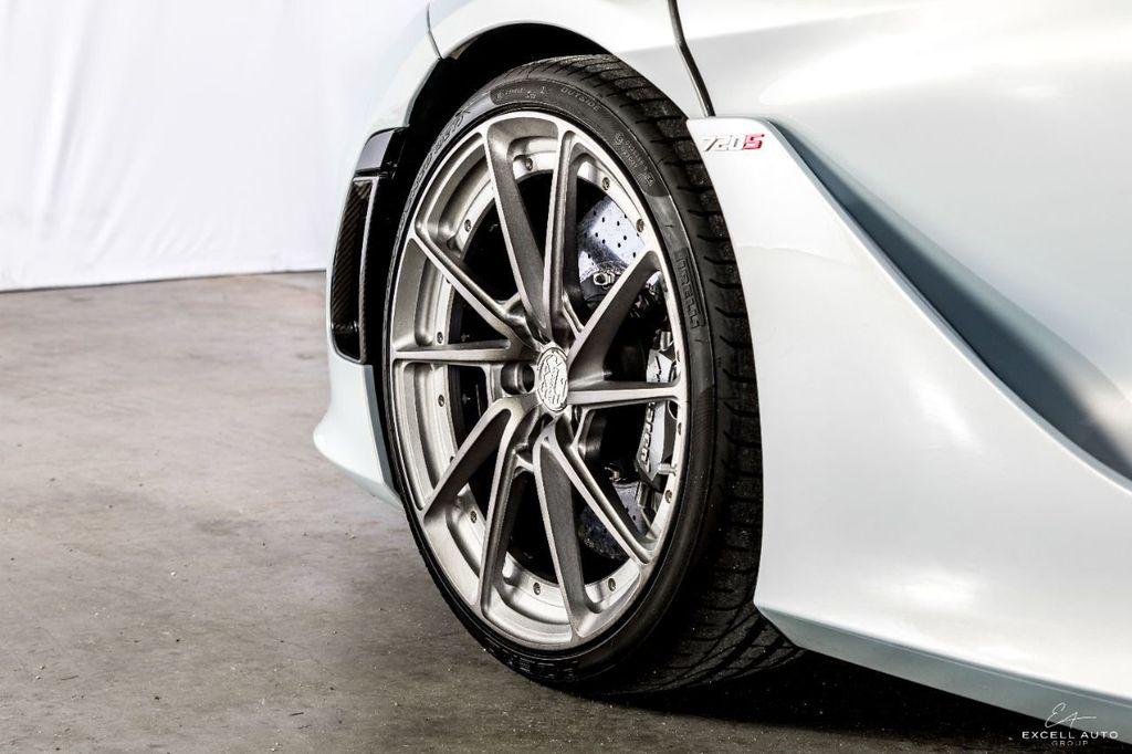 2018 McLaren 720S Luxury Coupe - 17517189 - 32