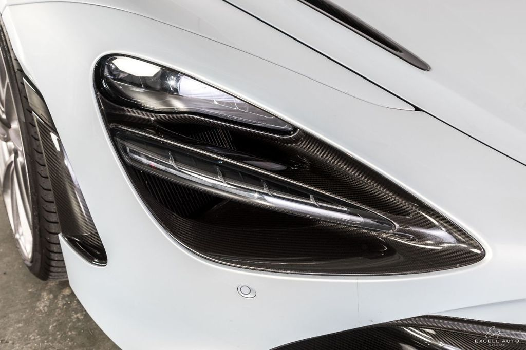 2018 McLaren 720S Luxury Coupe - 17517189 - 35