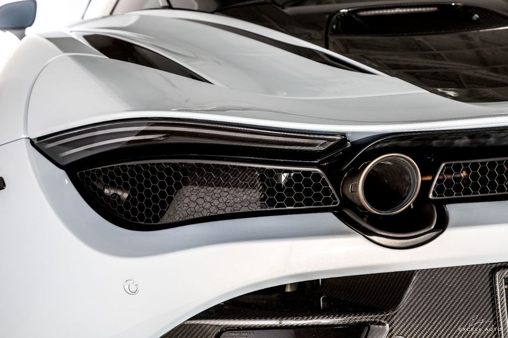 2018 McLaren 720S Luxury Coupe - 17517189 - 39