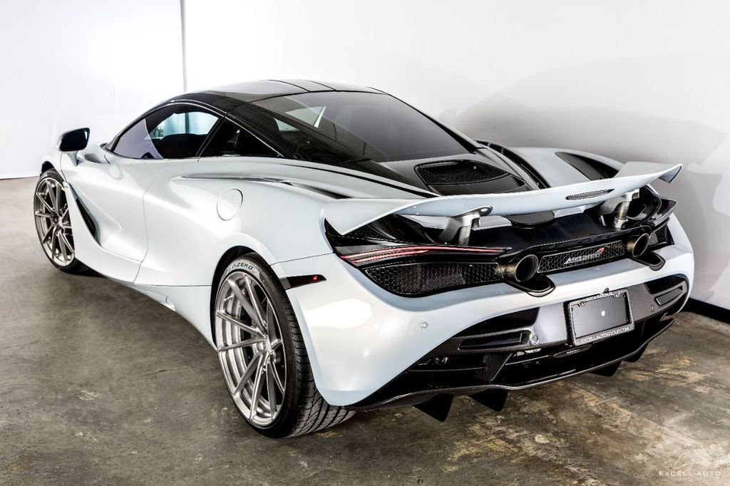 2018 McLaren 720S Luxury Coupe - 17517189 - 6