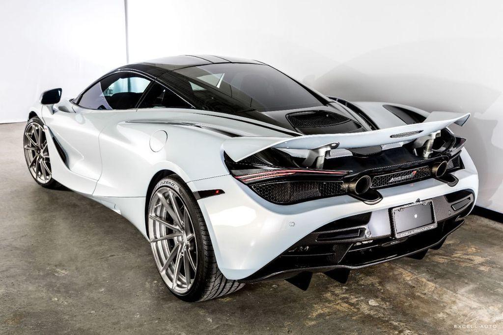2018 McLaren 720S Luxury Coupe - 17517189 - 6