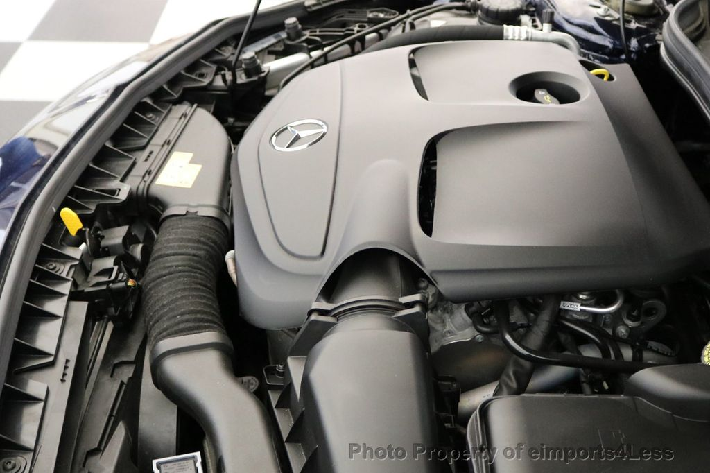2018 Mercedes-Benz CLA CERTIFIED CLA250 4Matic AWD Adapt Suspension CAM NAV - 17614154 - 20