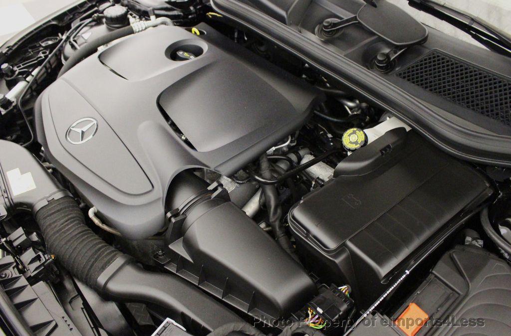 2018 Mercedes-Benz CLA CERTIFIED CLA250 4MATIC AWD PANO BRAKE ASSIST NAV CAM - 18315052 - 15
