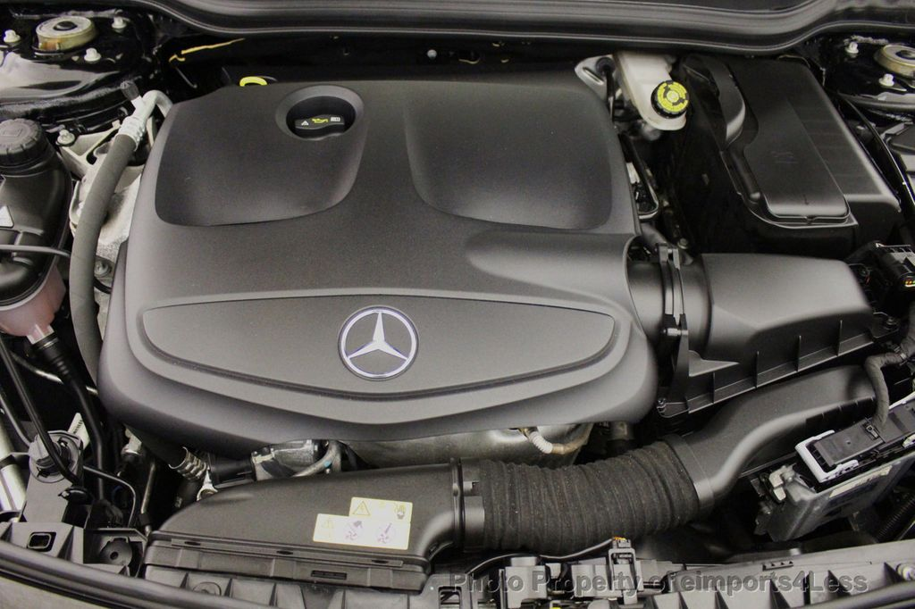 2018 Mercedes-Benz CLA CERTIFIED CLA250 4MATIC AWD PANO BRAKE ASSIST NAV CAM - 18315052 - 16