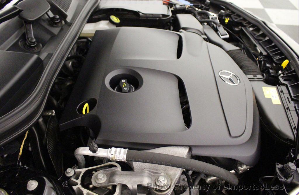 2018 Mercedes-Benz CLA CERTIFIED CLA250 4MATIC AWD PANO BRAKE ASSIST NAV CAM - 18315052 - 17