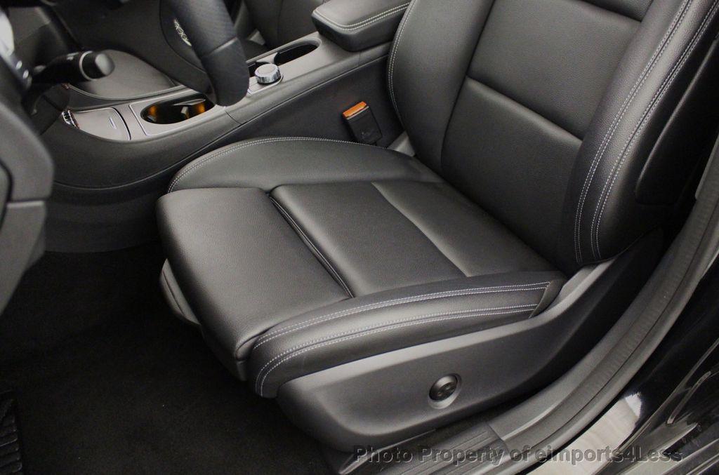 2018 Mercedes-Benz CLA CERTIFIED CLA250 4MATIC AWD PANO BRAKE ASSIST NAV CAM - 18315052 - 19