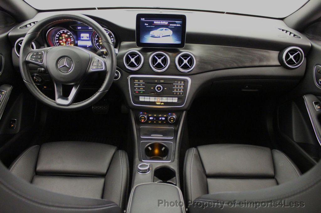 2018 Mercedes-Benz CLA CERTIFIED CLA250 4MATIC AWD PANO BRAKE ASSIST NAV CAM - 18315052 - 27