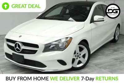 Used Mercedes Benz Cla North Brunswick Township Nj