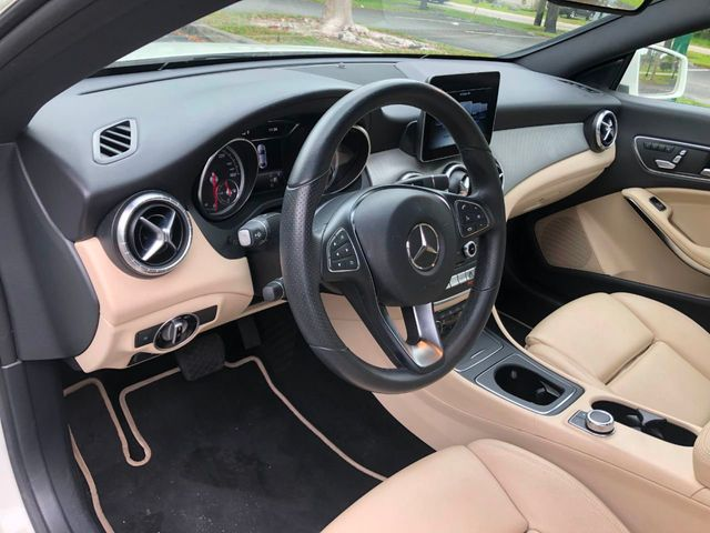 2018 Mercedes-Benz CLA CLA 250 Coupe - Click to see full-size photo viewer