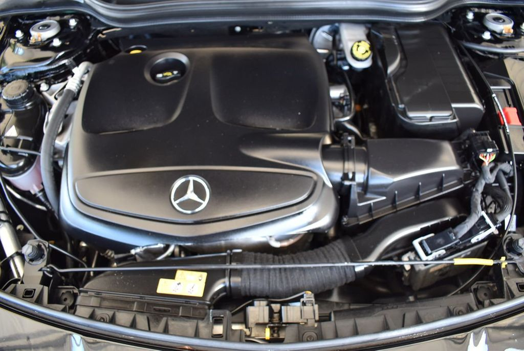 2018 Mercedes-Benz CLA CLA 250 Coupe - 17788574 - 25