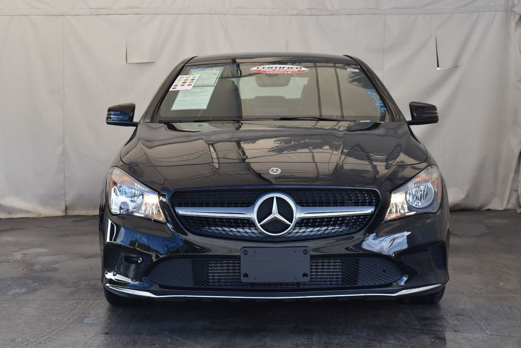 2018 Mercedes-Benz CLA CLA 250 Coupe - 17788574 - 3