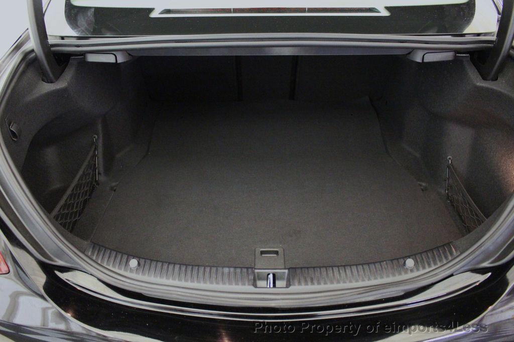 2018 Mercedes-Benz C-Class CERTIFIED C300 4MATIC awd LED BLIS BURMESTER NAV CAM PANO - 18315054 - 22
