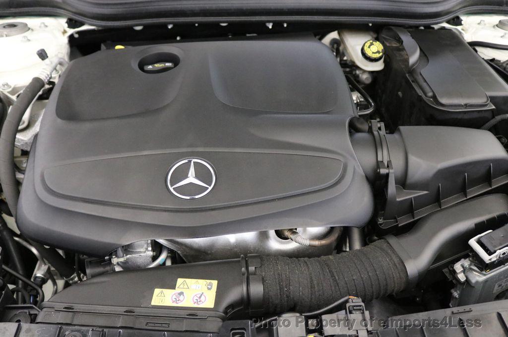 2018 Mercedes-Benz GLA CERTIFIED GLA250 4Matic AWD BLIND SPOT CAMERA NAV - 17160379 - 17