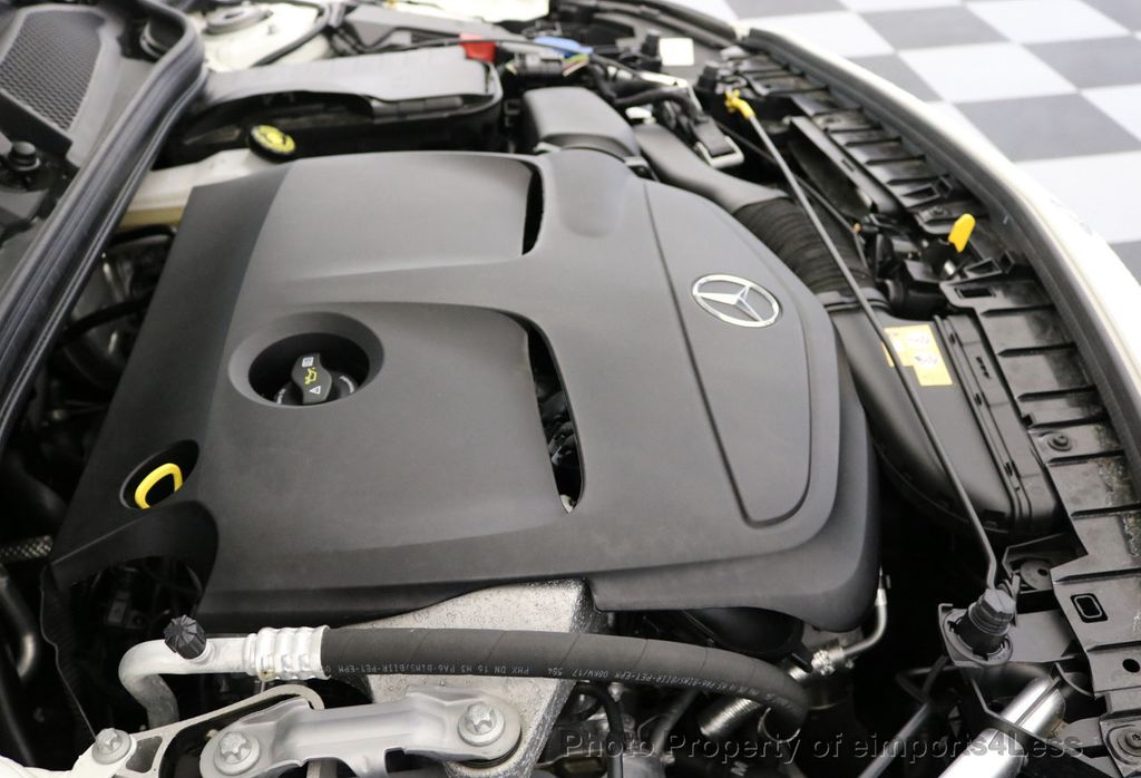 2018 Mercedes-Benz GLA CERTIFIED GLA250 4Matic AWD BLIND SPOT CAMERA NAV - 17160379 - 19