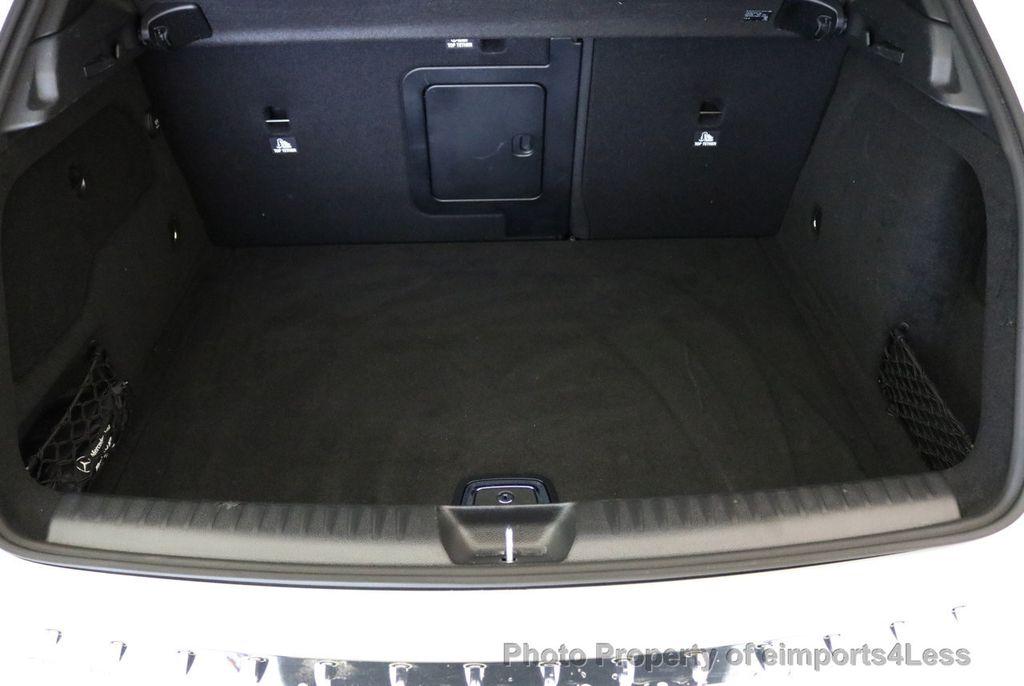 2018 Mercedes-Benz GLA CERTIFIED GLA250 4Matic AWD BLIND SPOT CAMERA NAV - 17160379 - 20